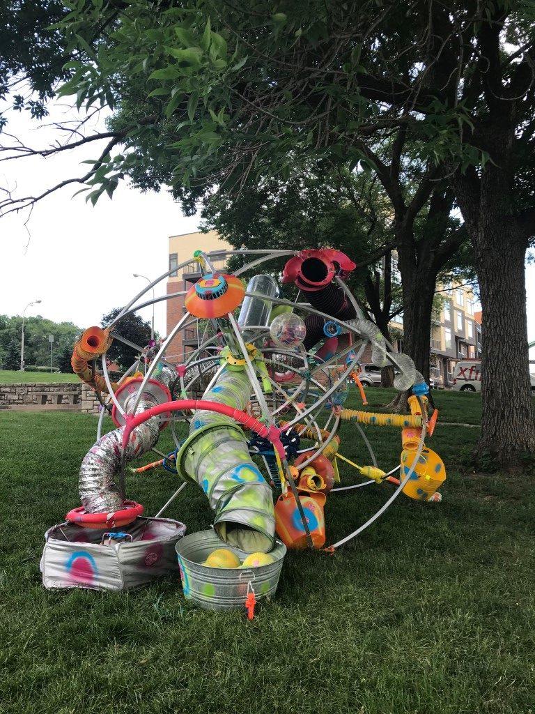 Call for Artists: KC Streetcar, Washington Square Park & KC Public